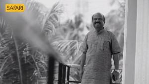 C. V. Ananda Bose 24
