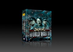 World War II - Vol- 1