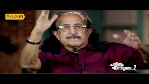 T P Madhavan 2